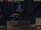 Leveling Characters and Artifacts in Iarnwood 2004-01-03