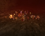 Molten Core Trash Mob Bashing Run